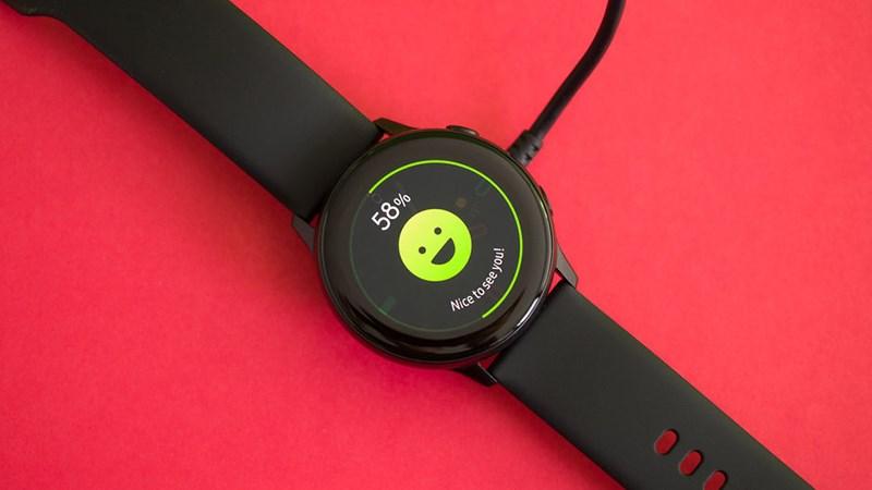 Samsung Galaxy Watch Active 2 sẽ có hai kích cỡ màn hình khác nhau - ảnh 1