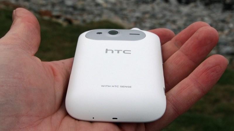 HTC Wildfire E rò rỉ thông số kỹ thuật, có thể sắp ra mắt - ảnh 1