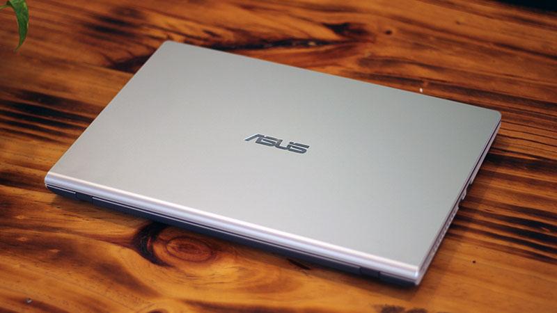 Đánh giá ASUS X409