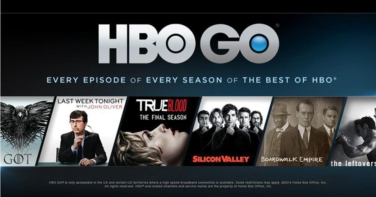 HBO Go là gì
