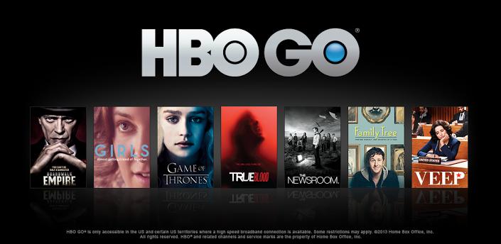 Kho phim khổng lồ trên HBO Go