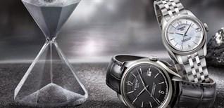 Thương hiệu đồng hồ bạn đeo phản ánh điều gì về con người bạn?