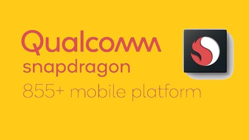 Snapdragon 855 Plus ra mắt: Chuyên game, 5G và thực tế ảo