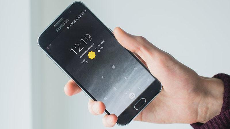 tùy chỉnh smartphone
