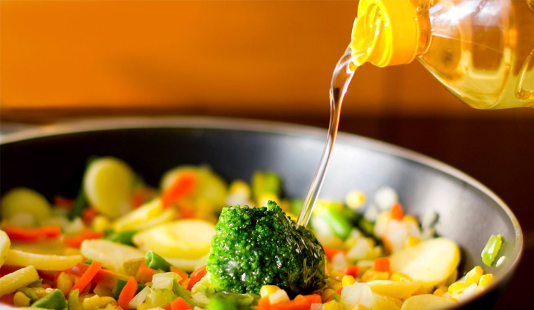 ăn nhiều dầu thực vật có béo không (02)