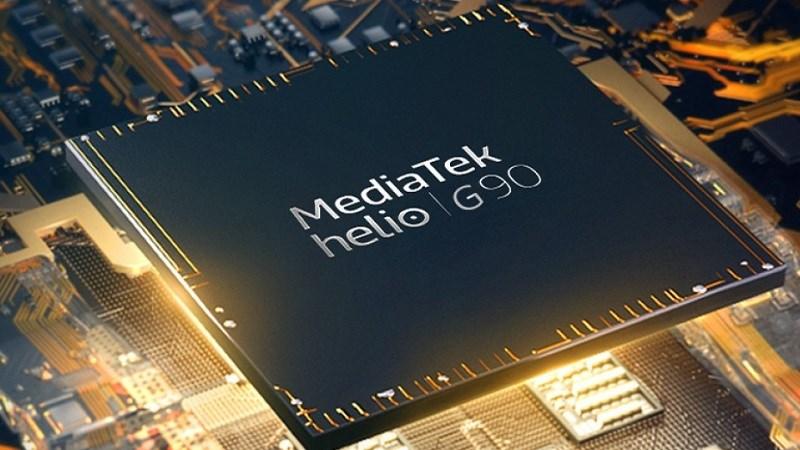 MediaTek sắp gia nhập thị trường game di động với chip Helio G90