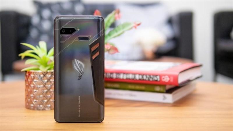 ROG Phone 2 dùng chip Snapdragon 855 Plus lộ điểm sức mạnh trên Geekbench