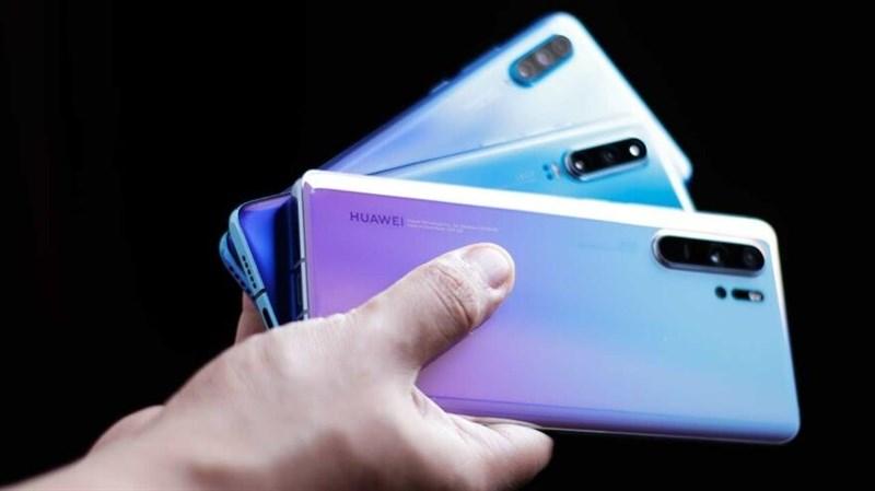 Quý 1/2019, Huawei bán ra thị trường hơn 58 triệu chiếc smartphone