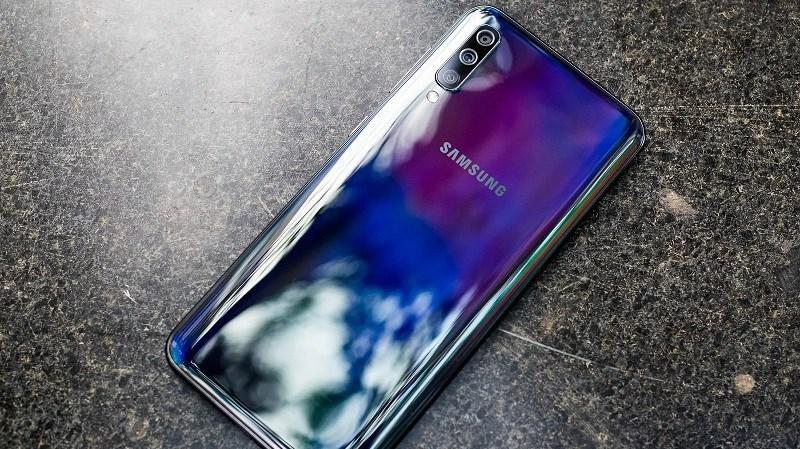 Một smartphone Galaxy A mới vừa đạt chứng nhận Bluetooth