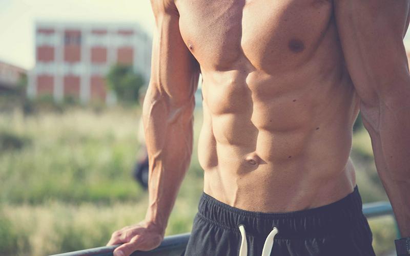 Tiêu chuẩn chiều cao và cân nặng của nam