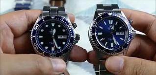 Đồng hồ hàng Replica là gì? Cách nhận biết đồng hồ Replica