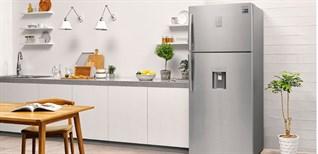 5 sai lầm cần tránh khi mua tủ lạnh cho gia đình