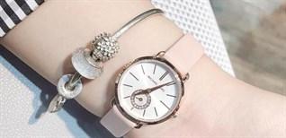 Có nên tặng đồng hồ cho bạn gái, có ý nghĩa gì?