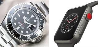 2020 rồi, liệu đồng hồ đeo tay đã lỗi thời hay vẫn là món trang sức thời thượng?