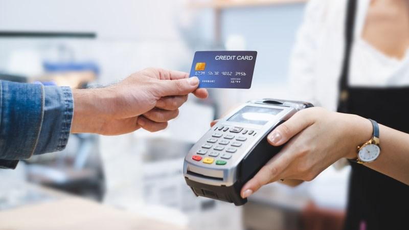 Mua đồ công nghệ bằng thẻ tín dụng, cần phải ghi nhớ những điều này - ảnh 1