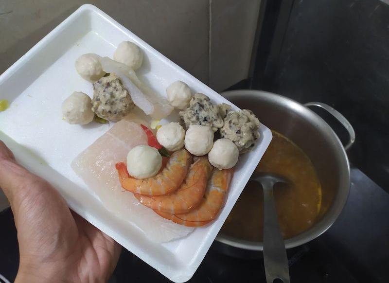 Cách làm lẩu Thái chua thật chua, cay thật cay cùng SG Food