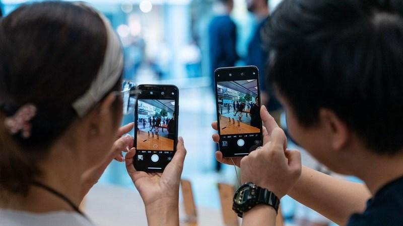 Apple iPhone 2020 có thể được trang bị cảm biến 3D ToF ở mặt sau