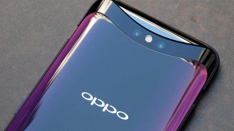 Thiết kế của OPPO Find Y được tiết lộ trong một bằng sáng chế mới - ảnh 1