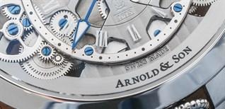 Giải mã lí do tại sao đồng hồ Thụy Sỹ lại tốt và có giá cao đến vậy?