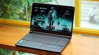 Đánh giá Acer Predator Heilos 300 2019: 'Quái vật băng giá' đã tới