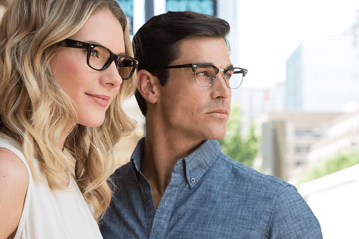 Cách chọn mắt kính phù hợp với da