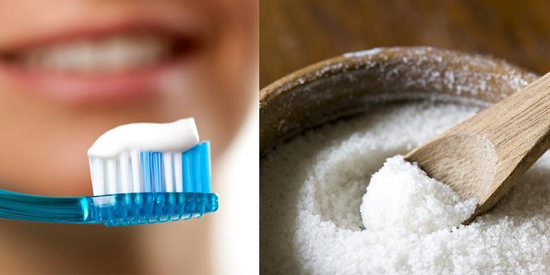 Cách rửa mặt bằng kem đánh răng an toàn cho da của bạn
