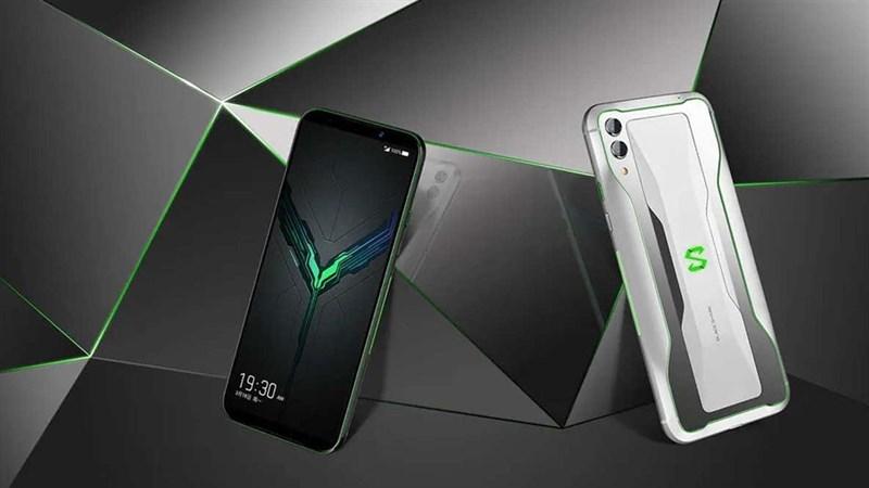 Smartphone Black Shark 5G sẽ ra mắt vào năm 2020