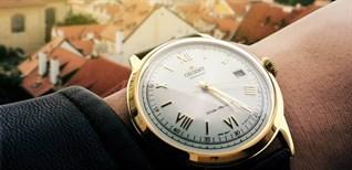 Cách sử dụng đồng hồ cơ đúng cách