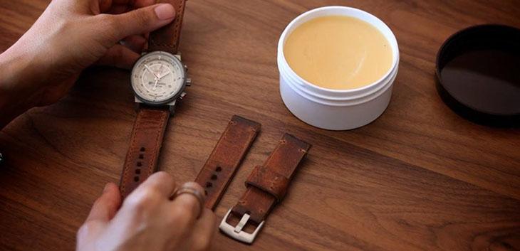 dây da đồng hồ, LUD.VN | Chuyên thiết kế & cung cấp các sản phẩm thủ công về Da