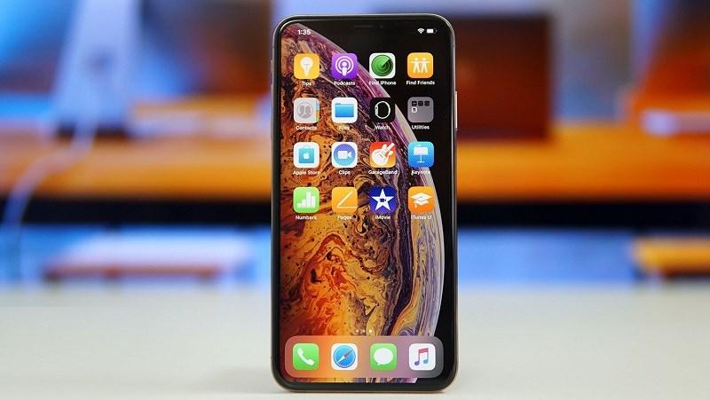 LG sẽ cung cấp màn hình OLED cho iPhone 2020