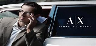Mắt kính Armani Exchange là của nước nào, được sản xuất ở đâu?