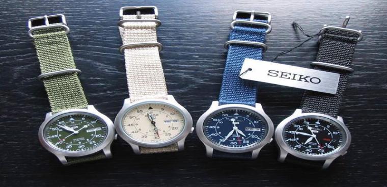 Cách đọc mã code và check đồng hồ Seiko chính xác nhất
