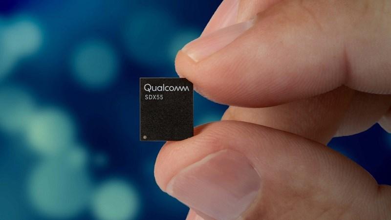 Huawei vẫn tiếp tục mua chip từ Qualcomm