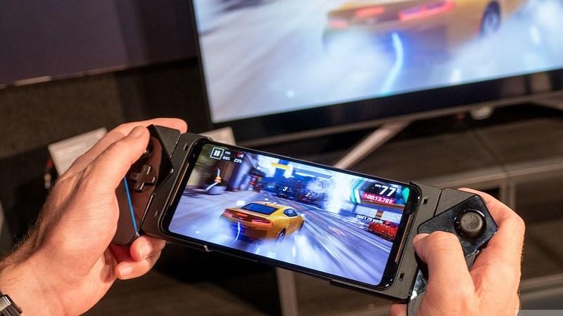 ASUS ROG Phone 2 đạt hơn 1.6 triệu lượt đăng ký tại Trung Quốc
