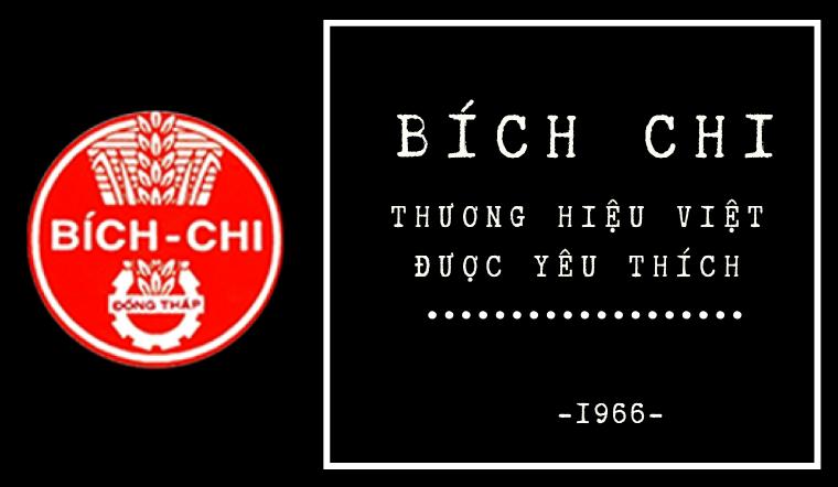 Bích Chi - thương hiệu Việt được yêu thích
