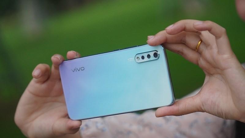 Vivo S1 có giảm giá sốc