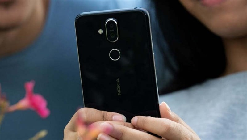 """Nokia 8.2 sẽ ra mắt với camera selfie """"thò thụt"""" 32MP, chạy Android Q"""