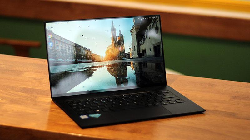 Đánh giá Acer Swift 7