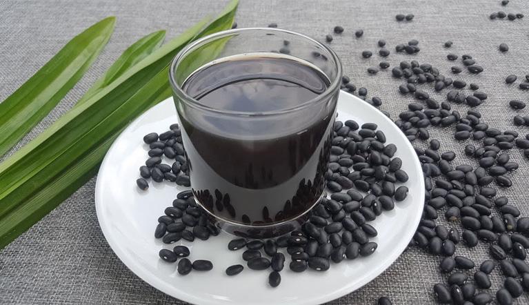 Nước đậu đen để qua đêm có uống được không?