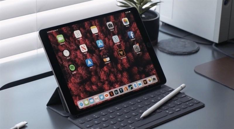 Nhiều mẫu iPad mới chuẩn bị được tung ra thị trường