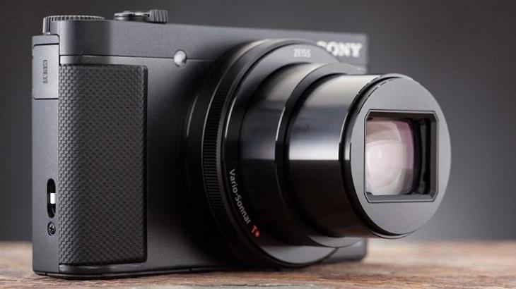Máy ảnh compact là gì? Đối tượng và khi nào nên sử dụng?