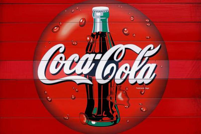 Nước ngọt Coca Cola tại Bách Hoá XANH