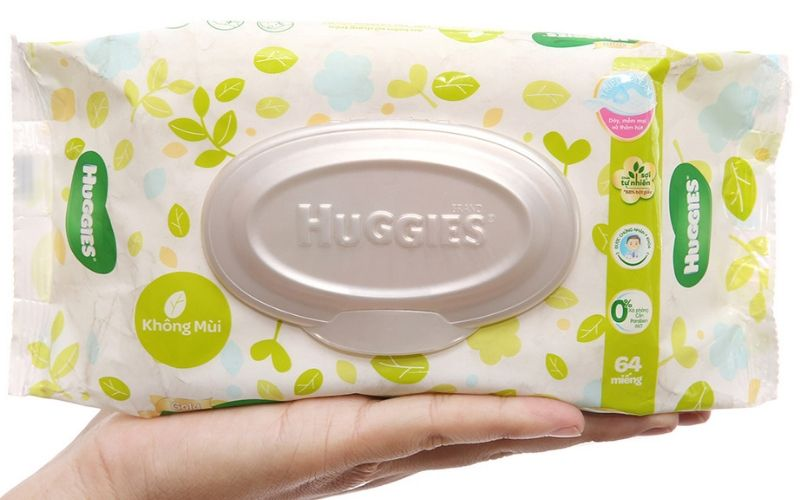 Những loại khăn ướt an toàn nhất cho trẻ sơ sinh các mẹ tin dùng