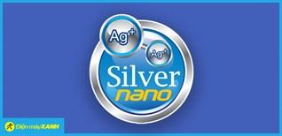 Công nghệ Nano Silver trên tủ đông Kangaroo là gì? Có tác dụng gì?