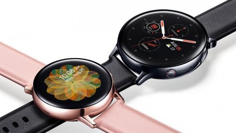 Samsung xác nhận ngày ra mắt Galaxy Tab S6 và Galaxy Watch Active 2
