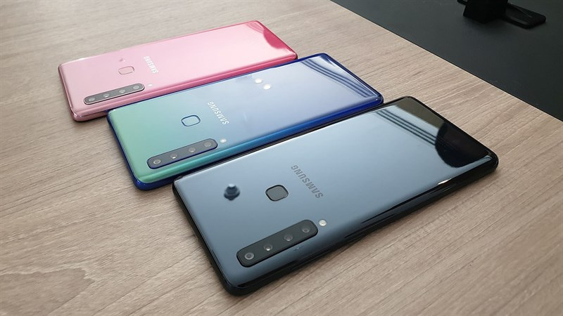 Đây là tên gọi dòng smartphone Galaxy A trong năm tới