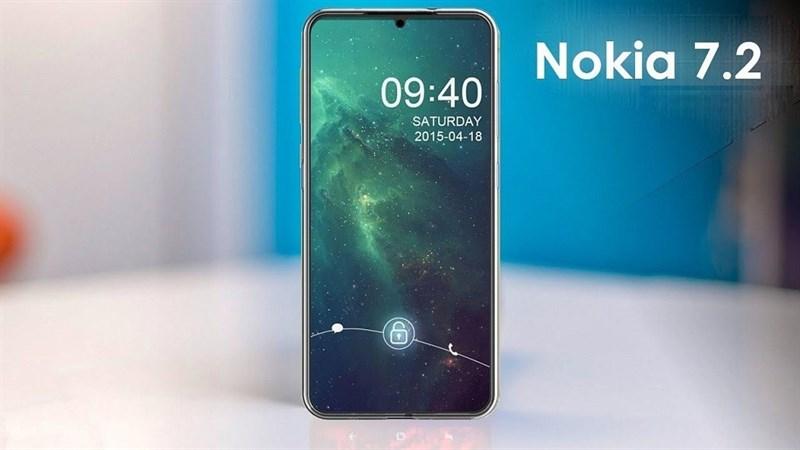 Smartphone Nokia mới dùng chip Snapdragon 6xx đạt chứng nhận tại FCC
