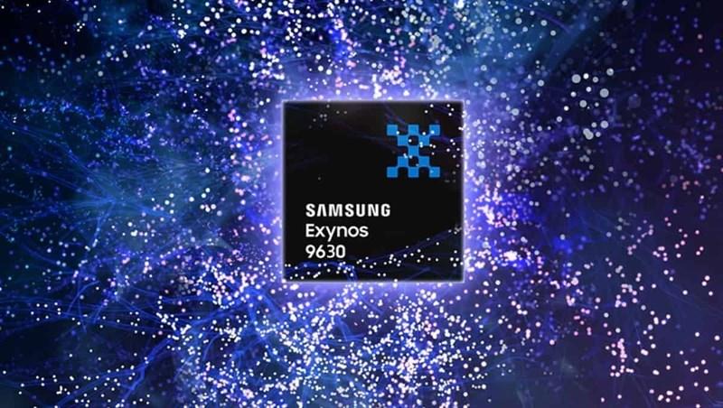 Samsung đang phát triển chip Exynos 9630 cho các mẫu smartphone tầm trung 2020