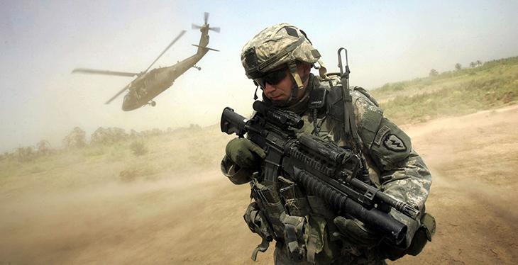 Ngành quân đội đã tác động rất lớn đối với sự phát triển của Tool watch