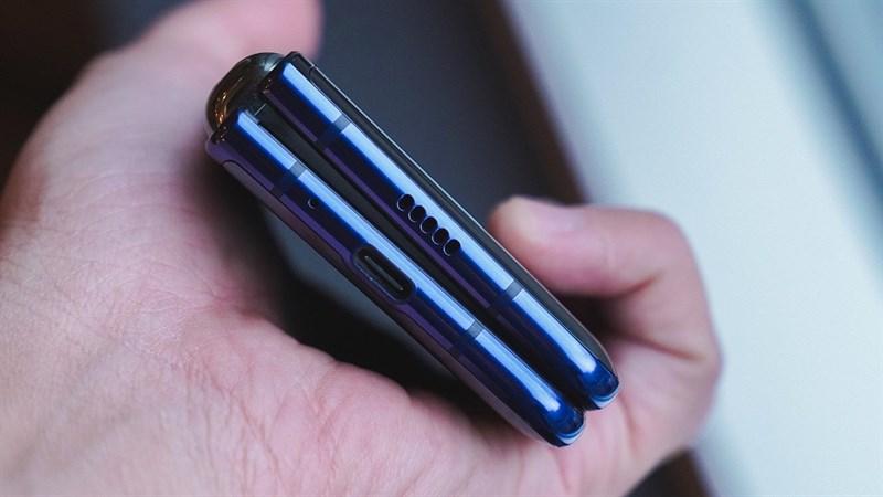 Đây là cách mà Samsung đã sửa chữa Galaxy Fold